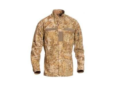 Куртка-китель полевая PCJ- LW (Punisher Combat Jacket-Light Weight) - Prof-It-On, [1235] Камуфляж Жаба Степная, P1G