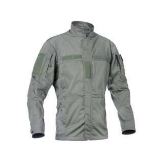 Куртка-китель полевая PCJ- LW (Punisher Combat Jacket-Light Weight) - Twill, [1217] Green Grey, P1G