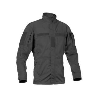 Куртка-китель полевая PCJ-LW (Punisher Combat Jacket-Light Weight) - Moleskin 2.0, [1223] Graphite, P1G
