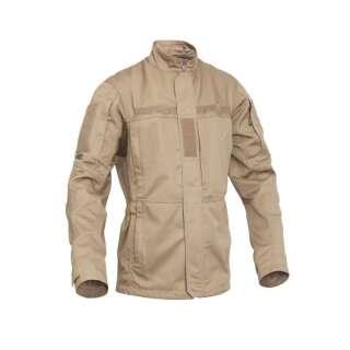 Куртка-китель полевая PCJ (Punisher Combat Jacket Limited Series) - Twill, [1174] Coyote Brown, P1G