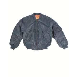 Куртка льотна MA1, [728] Navy, Sturm Mil-Tec®