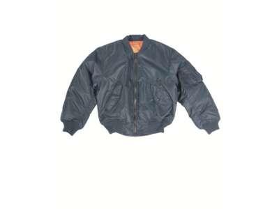 Куртка лётная MA1, [728] Navy, Sturm Mil-Tec® Reenactment