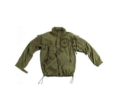 Куртка LEVEL 5 - Soft Shell, Olive Green, Helikon-Tex