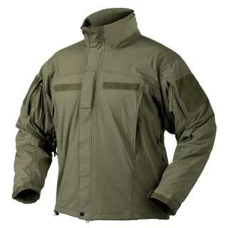 Куртка LEVEL 5 Ver.2 - Soft Shell, Olive Green, Helikon-Tex