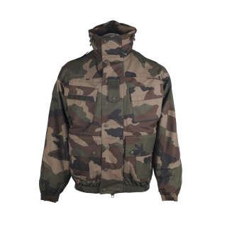 Куртка мембранна, французької армії (CCE), Original France