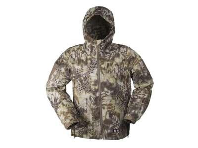 Куртка мембранна влагозащитная HARDSHELL JACKET BREATHABLE, [1244] MANDRA TAN, Sturm Mil-Tec®