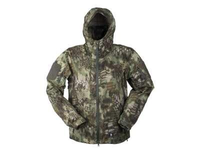 Куртка мембранная влагозащитная HARDSHELL JACKET BREATHABLE, [1245] MANDRA WOOD, Sturm Mil-Tec