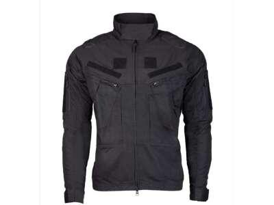 Куртка Mil-tec Combat Chimera (Black), Sturm Mil-Tec