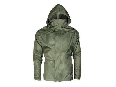 Куртка Mil-Tec непрмркаемая 3-х слойная (Olive), Sturm Mil-Tec
