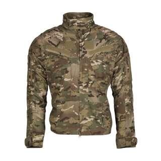 Куртка Miltec Combat Chimera (Multicam), Mil-Tec Sturm