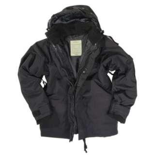 Куртка непромокаючий з флісовій підстібка, Mil-tec