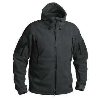 Куртка PATRIOT - Double Fleece, Navy Blue, Helikon-Tex
