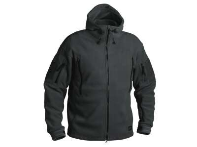 Куртка PATRIOT - Double Fleece, Navy Blue, Helikon-Tex®