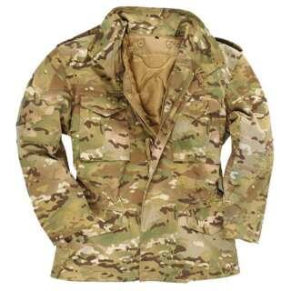 Куртка польова демісезонна M65, [1253] MULTITARN, Sturm Mil-Tec®