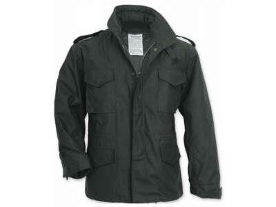 Куртка польова демісезонна M65 Teesar (TR), Mil-tec