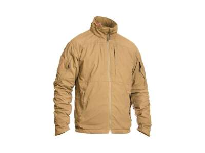 Куртка полевая демисезонная PCWPJ-Alpha (Punisher Combat Winter Patrol Jacket Polartec Alpha), [1174] Coyote Brown, P1G