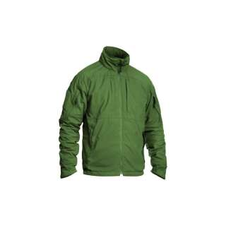 Куртка польова демісезонна PCWPJ-Alpha (Punisher Combat Winter Patrol Jacket Polartec Alpha), [1270] Olive Drab, P1G-Tac