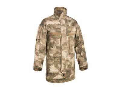Куртка полевая MABUTA Mk-2 (Hot Weather Field Jacket), [1128] AT Camo, P1G-Tac®