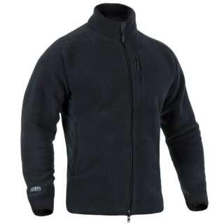 Куртка польова NOMAD (Polartec 200) [1149] Combat Black, P1G-Tac