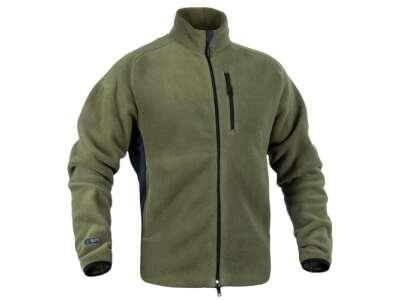 Куртка польова NOMAD (Polartec 200) [1270] Olive Drab, P1G-Tac