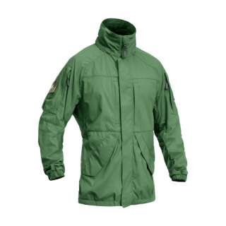 Куртка полевая всесезонная AMCS-J (All-weather Military Climbing Suit -Jacket) [1270] Olive Drab, P1G®