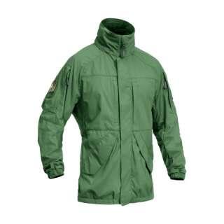 Куртка польова всесезонна AMCS-J (All-weather Military Climbing Suit -Jacket) [1270] Olive Drab, P1G-Tac