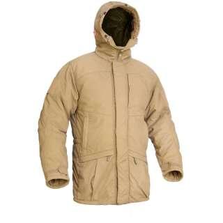 Куртка польова зимова PCWAJ-Power Fill (Punisher Combat Winter Ambush Jacket Polartec Power Fill), [1174] Coyote Brown, P1G-Tac