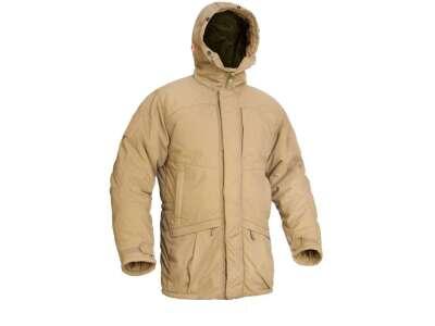 Куртка польова зимова PCWAJ-Power Fill (Punisher Combat Winter Ambush Jacket Polartec Power Fill), [одна тисяча сто сімдесят чотири] Coyote Brown, P1G-Tac
