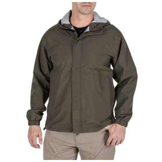 Куртка штормовая 5.11 Duty Rain Shell, 5.11 ®