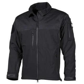 "Куртка Soft Shell ""Australia"" (Black) – (Max Fuchs)"