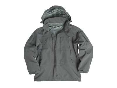 Куртка тактическая Softshell PCU (Foliage), Mil-Tec Sturm