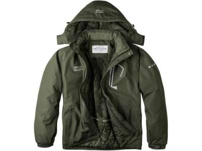 Куртка SURPLUS STARS JACKET (великі розміри) [851] OLIVE, Surplus