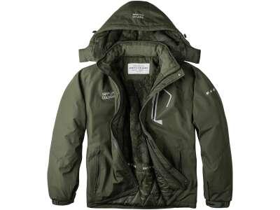 Куртка SURPLUS STARS JACKET (Olive), Surplus Raw Vintage®