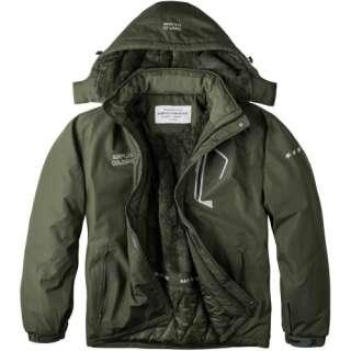 Куртка SURPLUS STARS JACKET [851] OLIVE, Surplus