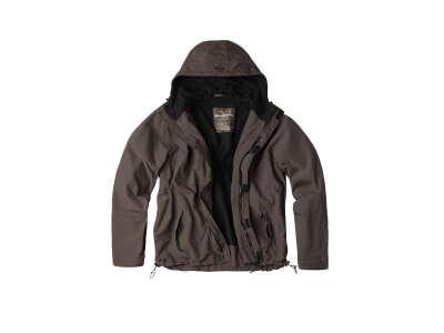Куртка SURPLUS ZIPPER WINDBREAKER, Surplus Raw Vintage®