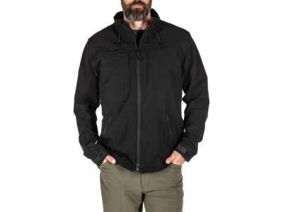 Куртка тактическая 5.11 BRAXTON JACKET, Black, 5.11 ®