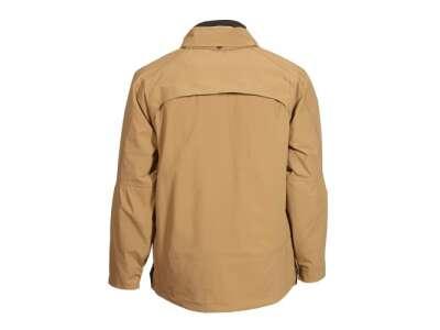 Куртка тактична 5.11 Bristol Parka, [120] Coyote, 44140