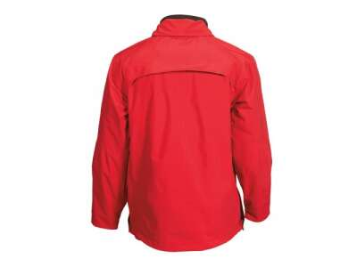 Куртка тактична 5.11 Bristol Parka, [477] Range Red, 44140