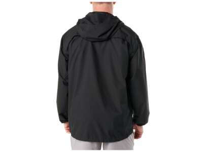 Куртка тактическая 5.11 Cascadia Windbreaker Jacket, [019] Black, 5.11 Tactical®
