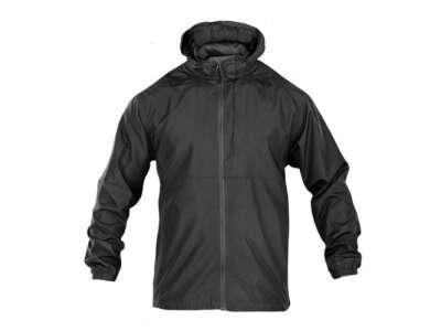 Куртка тактическая 5.11 PACKABLE OPERATOR JACKET, [019] Black, 5.11 Tactical®