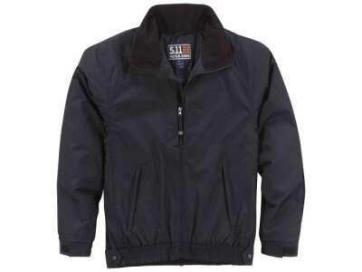 Куртка тактическая 5.11 Big Horn Jacket, [019] Black, 5.11