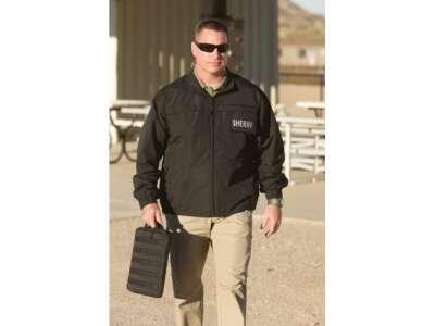 Куртка тактична 5.11 Response Jacket, [019] Black, 44140