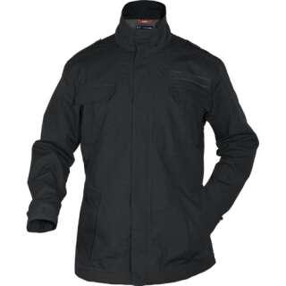 Куртка тактична демісезонна 5.11 TACLITE M-65 JACKET, [019] Black, 44140