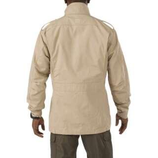 Куртка тактична демісезонна 5.11 TACLITE M-65 JACKET, [162] TDU Khaki, 44140