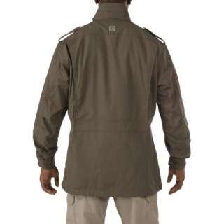 Куртка тактична демісезонна 5.11 TACLITE M-65 JACKET, [192] Tundra, 44140