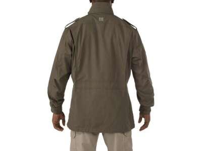 Куртка тактична демісезонна 5.11 TACLITE M-65 JACKET, [192] Tundra, 5.11 ®