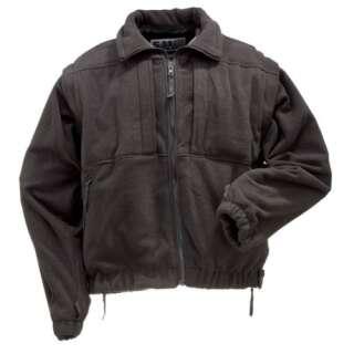 Куртка тактическая демисезонная 5.11 Tactical 5-in-1 Jacket, [019] Black, 5.11 Tactical®