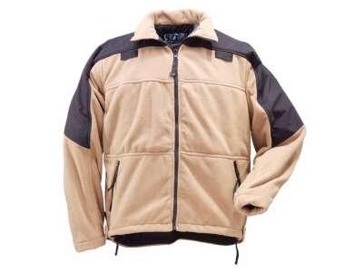 Куртка тактична демісезонна 5.11 Aggressor Parka, [120] Coyote, 44140