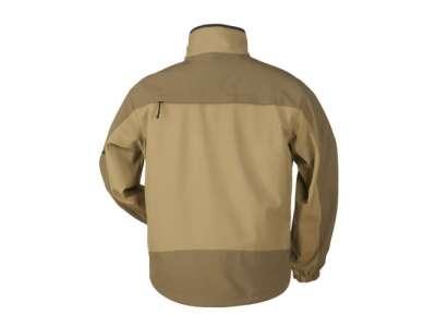 Куртка тактическая для штормовой погоды 5.11 Chameleon Softshell Jacket, [131] Flat Dark Earth, 5.11