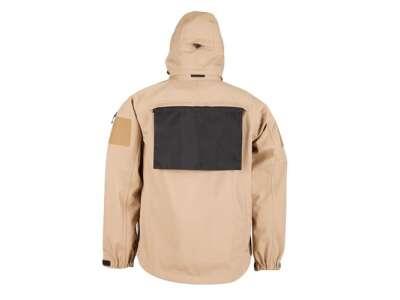 Куртка тактическая для штормовой погоды 5.11 Sabre 2.0 Jacket, [120] Coyote, 5.11